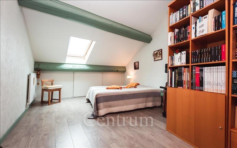 Verkoop  appartement Metz 197000€ - Foto 3