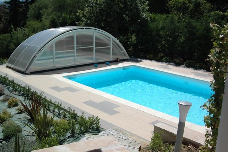 Vente maison / villa Vienne 499000€ - Photo 2