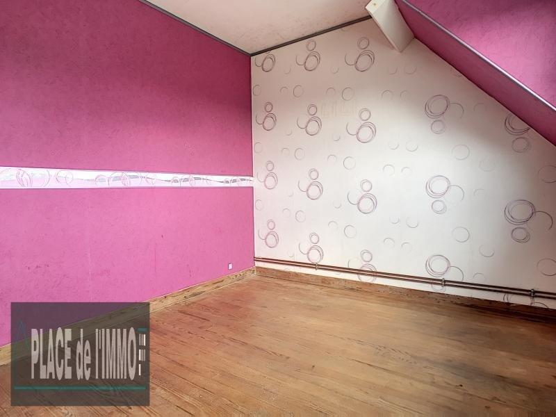 Sale house / villa Pont remy 142000€ - Picture 7
