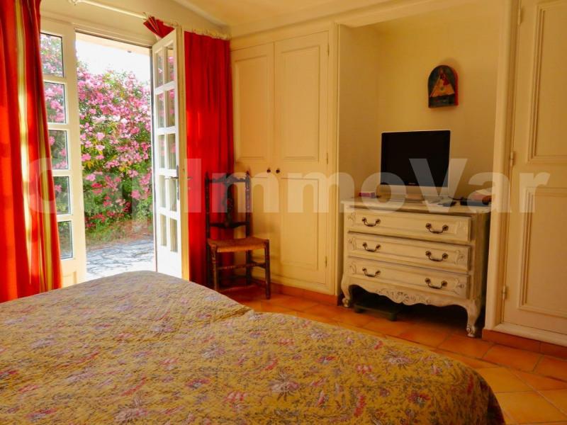 Vente de prestige maison / villa Le castellet 1200000€ - Photo 12