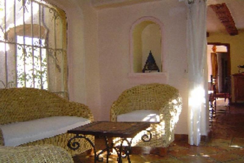 Vente maison / villa Ste maxime 1265000€ - Photo 27