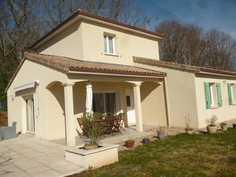 Sale house / villa Douzillac 243 000€ - Picture 2