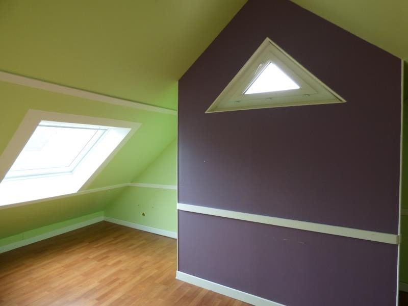 Sale house / villa Moulins 270500€ - Picture 5