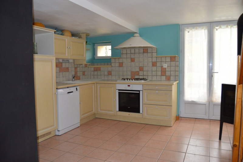 Sale house / villa Sarras 157000€ - Picture 4