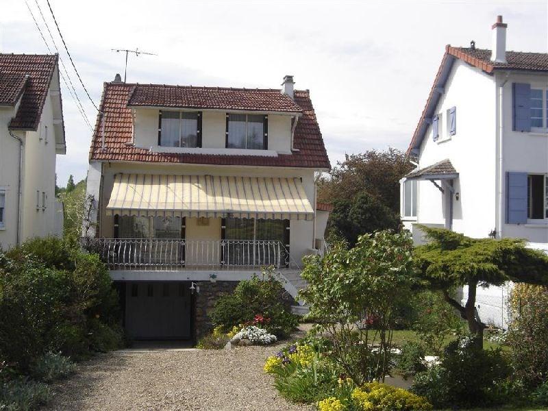 Sale house / villa Villemoisson sur orge 374500€ - Picture 1
