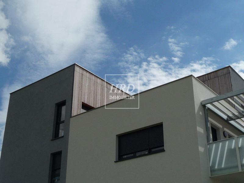 Verkoop  appartement Vendenheim 314390€ - Foto 12