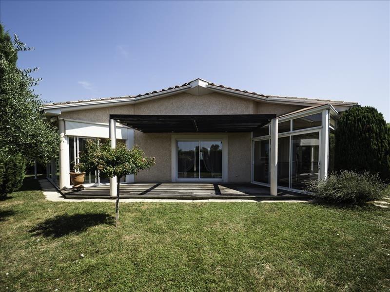 Vendita casa Terssac 338000€ - Fotografia 3