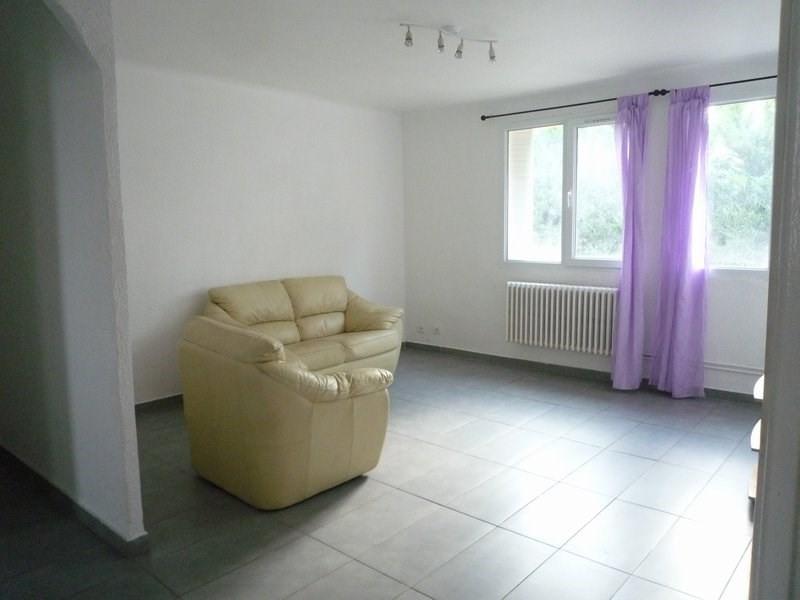 Rental apartment Orange 610€ CC - Picture 2