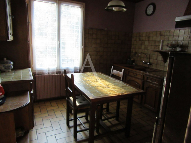 Sale house / villa Savignac les eglises 71 500€ - Picture 8