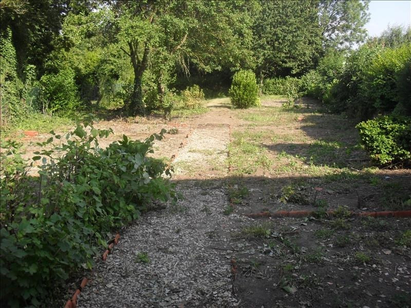 Sale house / villa Bois bernard 104000€ - Picture 4