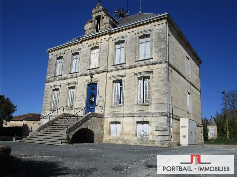 Sale house / villa Bordeaux 381 000€ - Picture 5