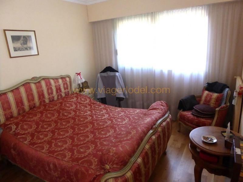 Lijfrente  appartement Le cannet 70000€ - Foto 7