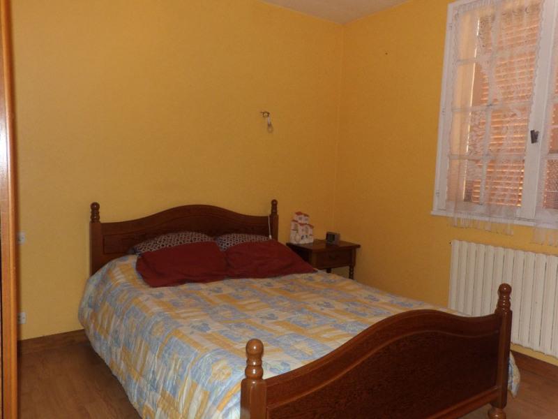 Vente maison / villa St aignan sur roe 106500€ - Photo 5