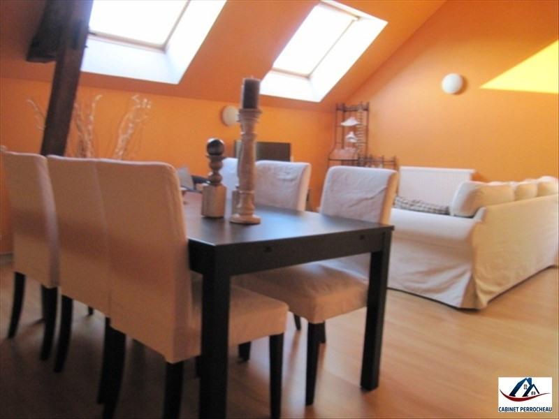 Vente maison / villa Montoire sur le loir 120000€ - Photo 6