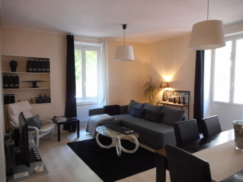 Verhuren  appartement Voiron 565€ CC - Foto 1