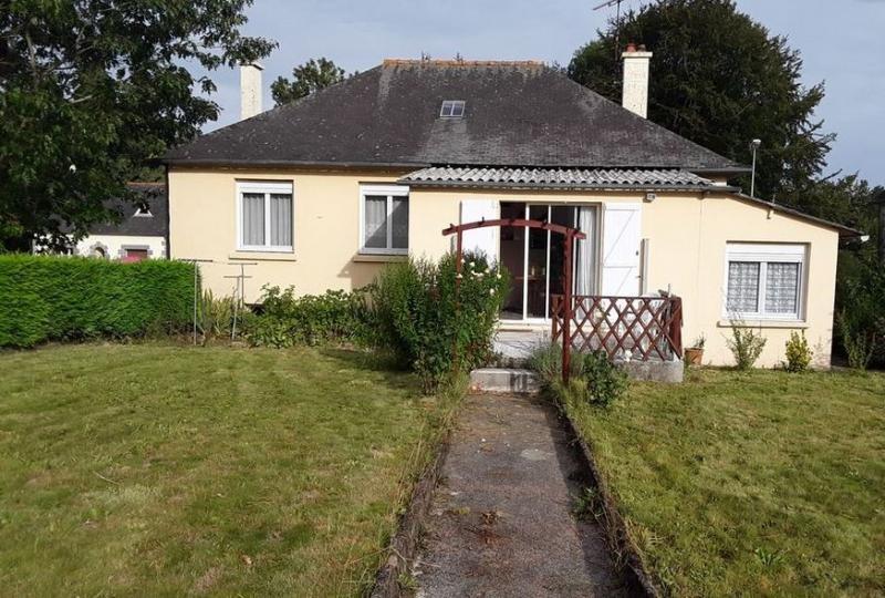 Sale house / villa Corlay 79800€ - Picture 1