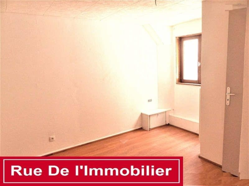 Sale apartment Saverne 66000€ - Picture 4