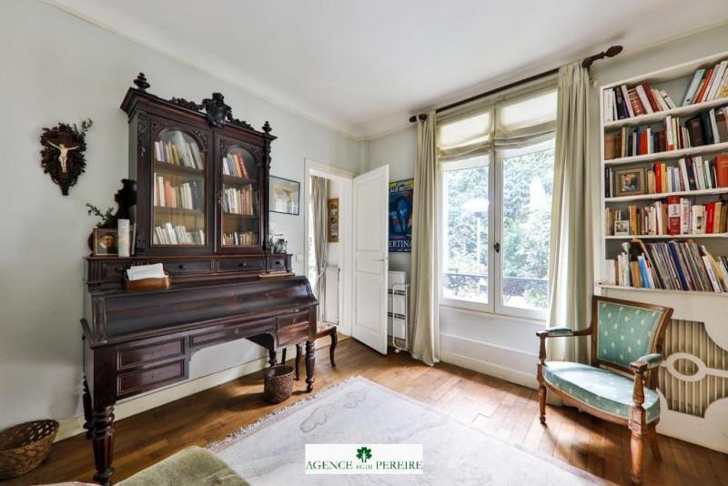 Vente maison / villa Saint-cloud 898000€ - Photo 9