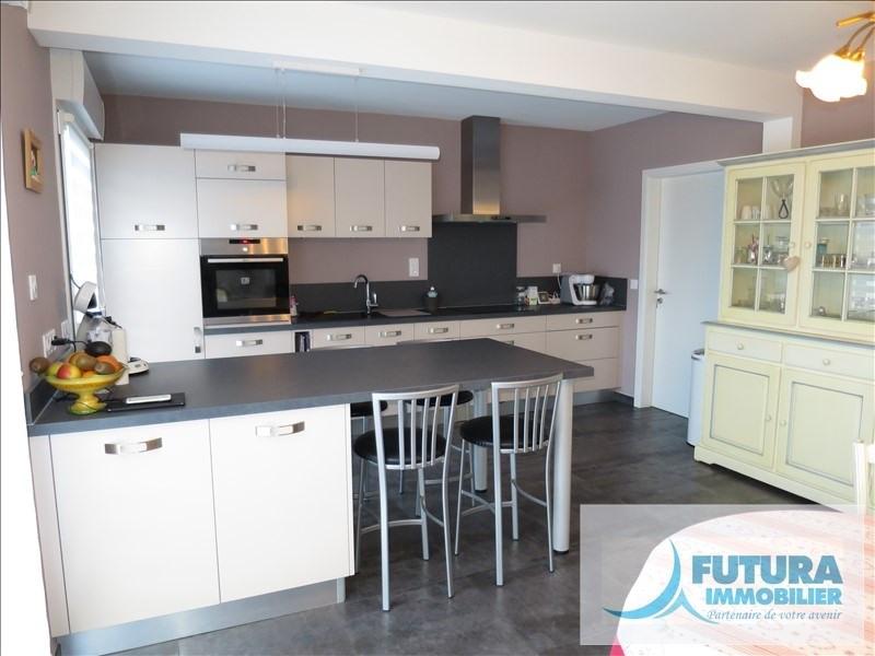 Sale house / villa St julien les metz 345000€ - Picture 3