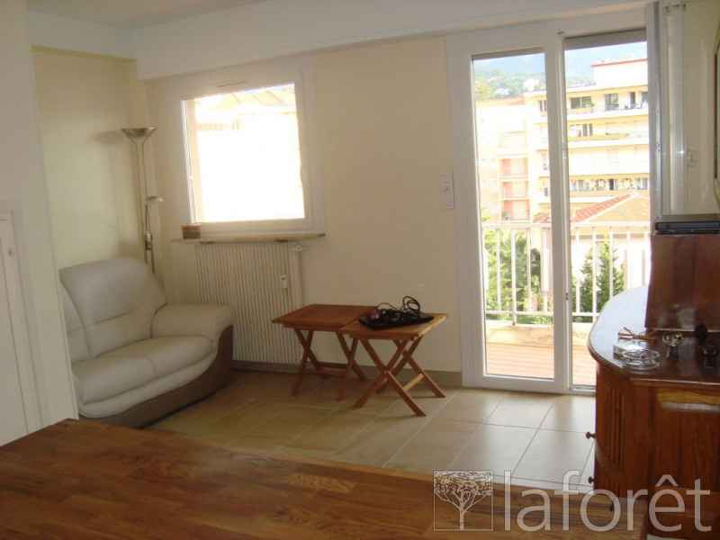 Vente appartement Menton 146 000€ - Photo 2