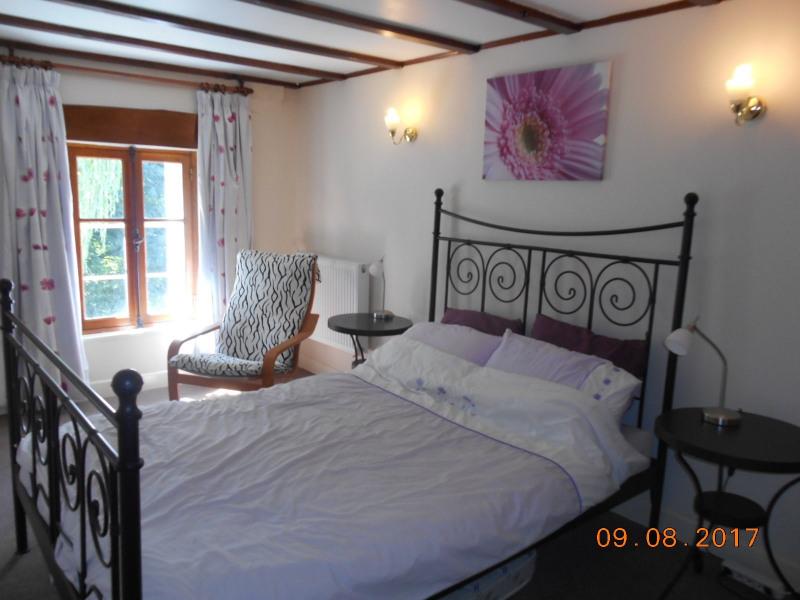 Vente maison / villa Soubran 415000€ - Photo 8