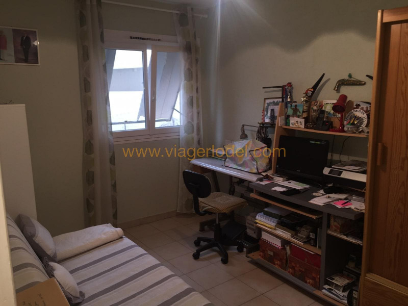 Viager appartement Villefranche-sur-mer 90 000€ - Photo 5