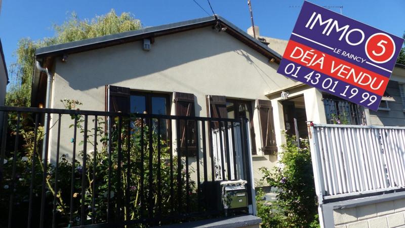 Vente maison / villa Villemomble 239000€ - Photo 1