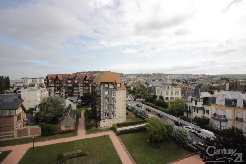 Immobile residenziali di prestigio appartamento Deauville 910000€ - Fotografia 19