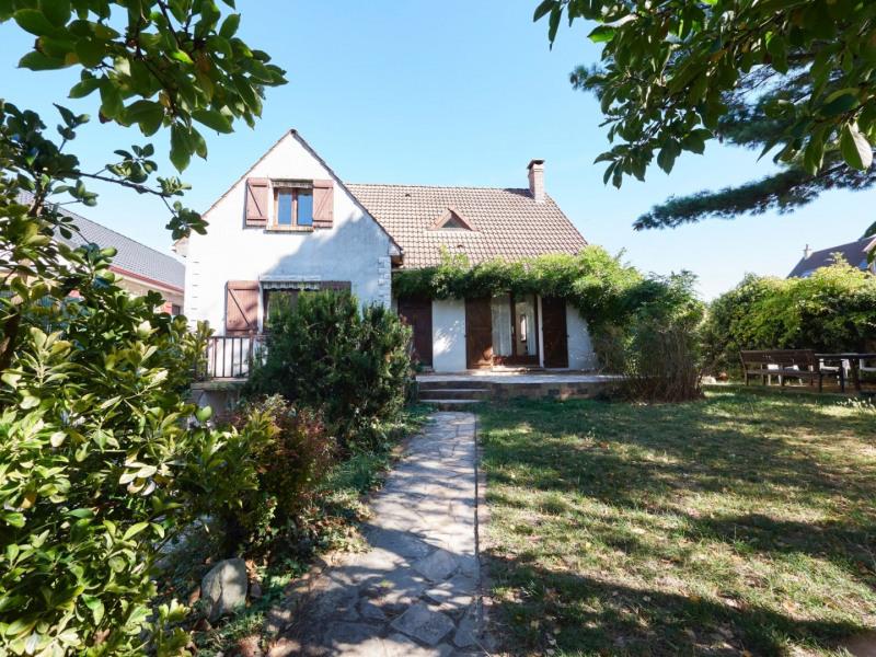 Venta  casa St leu la foret 434700€ - Fotografía 20