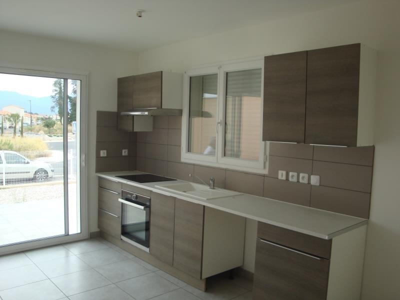 Rental house / villa Elne 1012€ CC - Picture 1