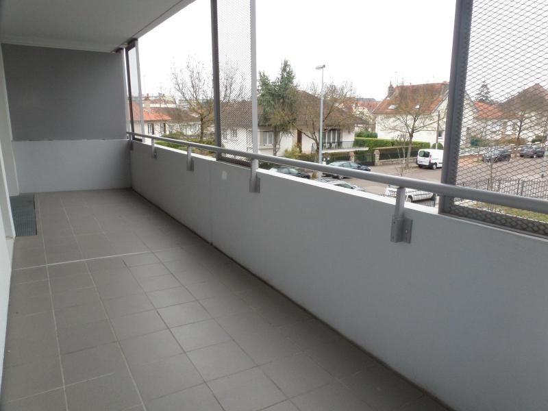 Location appartement Dijon 480€ CC - Photo 5
