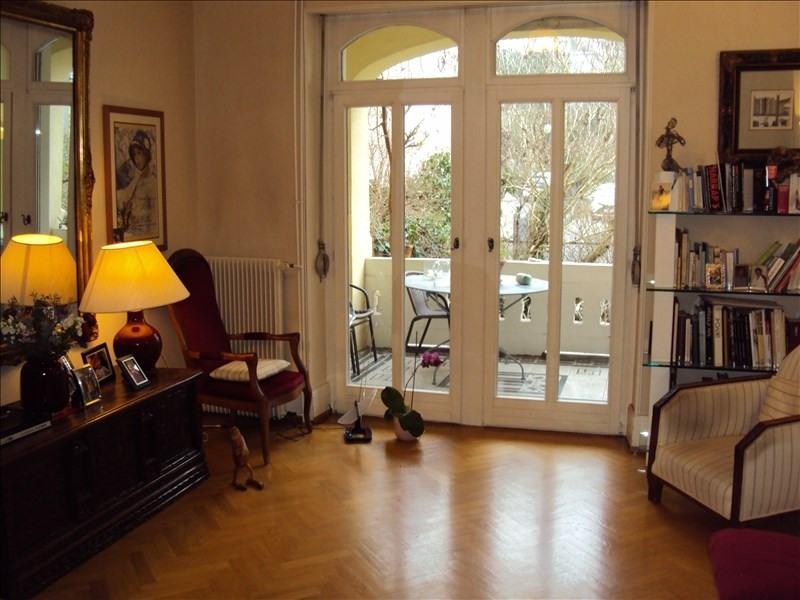 Sale house / villa Riedisheim 435000€ - Picture 4