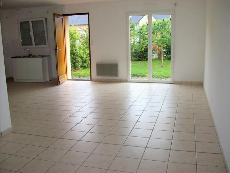 Location maison / villa Guipry messac 628€ CC - Photo 4