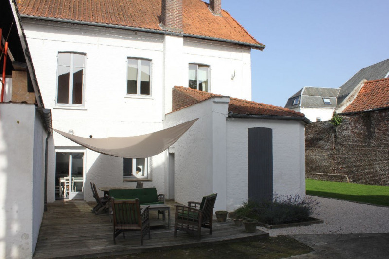 Sale house / villa Hesdin 284 000€ - Picture 15