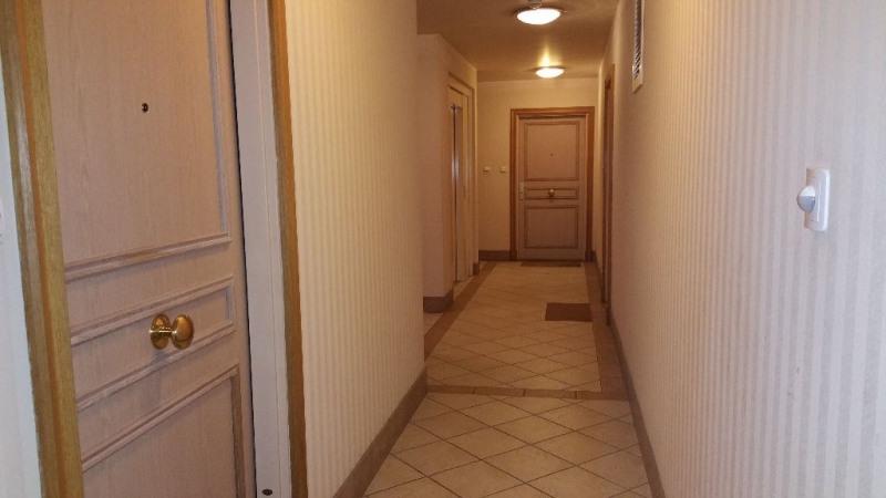 Locação apartamento Paris 15ème 1450€ CC - Fotografia 3