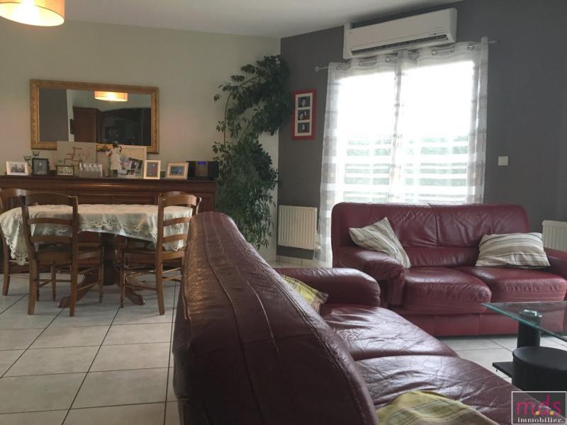 Venta  casa Verfeil 337000€ - Fotografía 4