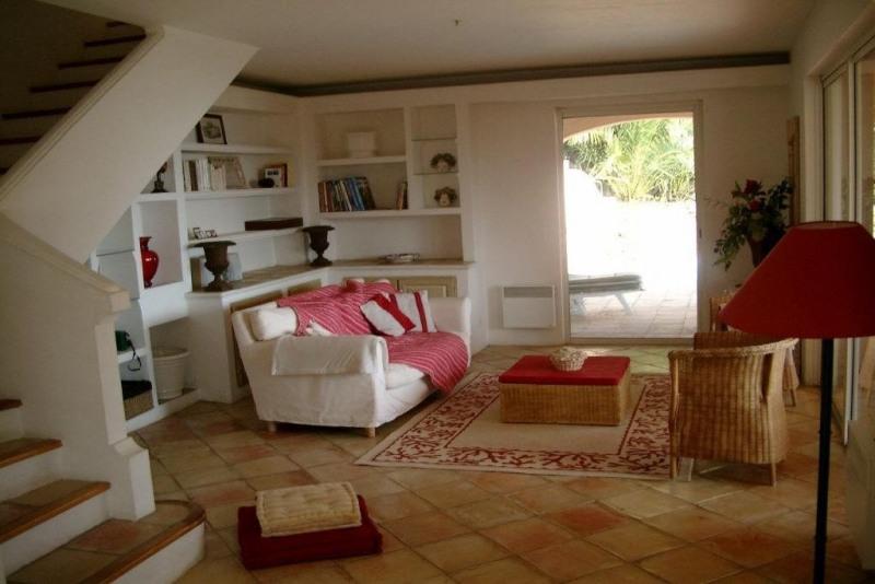 Deluxe sale house / villa Ste maxime 1785000€ - Picture 10