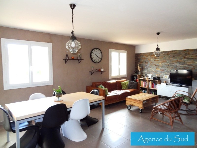 Vente appartement Peypin 295000€ - Photo 1