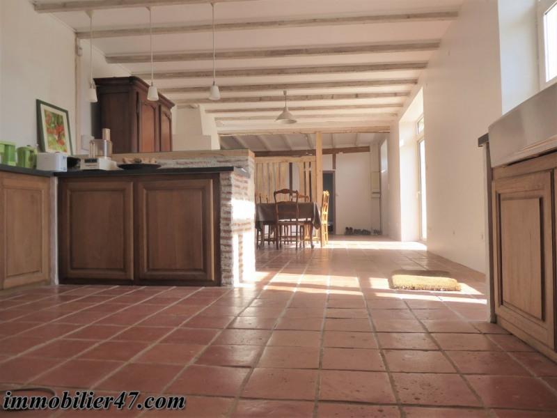 Sale house / villa Casseneuil 299000€ - Picture 7