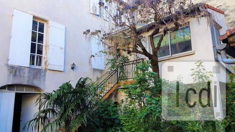 Vente appartement Montélimar 142000€ - Photo 1