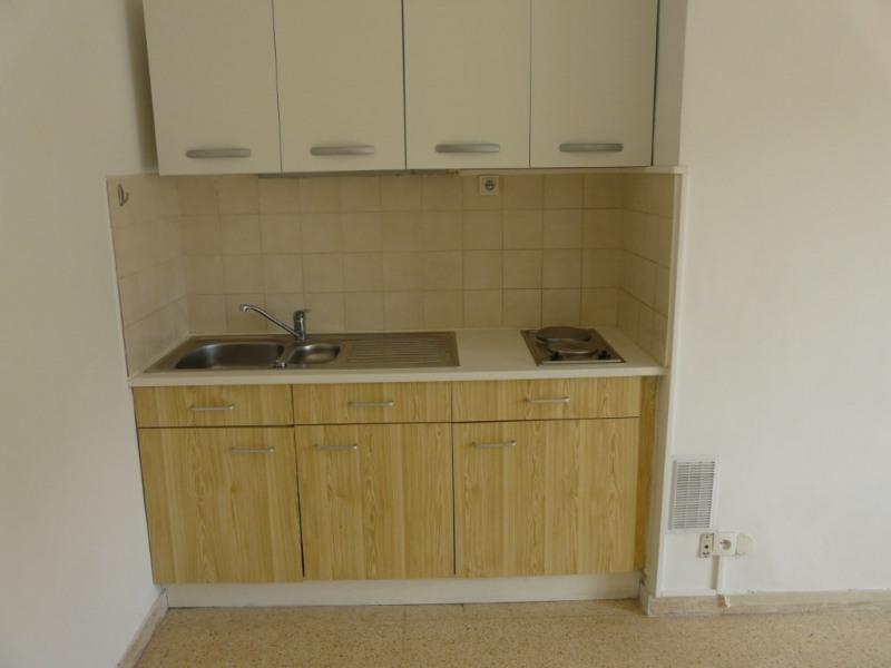 Vente appartement Le grau du roi 107000€ - Photo 4