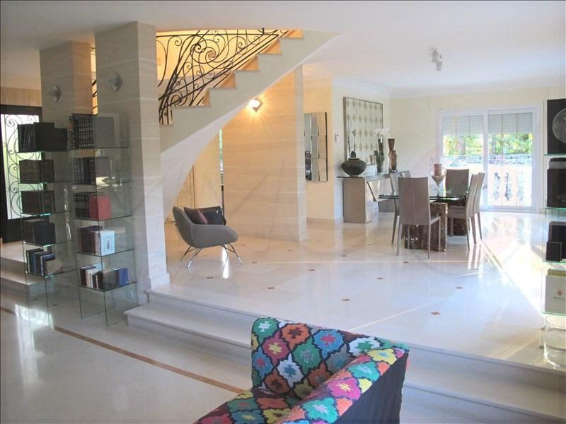 Vente maison / villa Le raincy 985000€ - Photo 3
