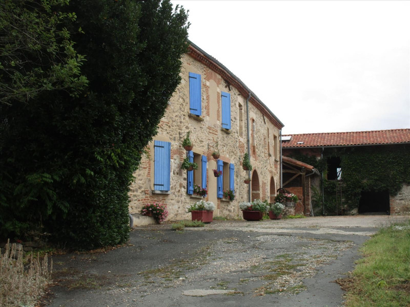 Sale house / villa Saussenac 380 000€ - Picture 2