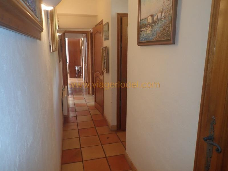 Viager maison / villa Vence 265000€ - Photo 11