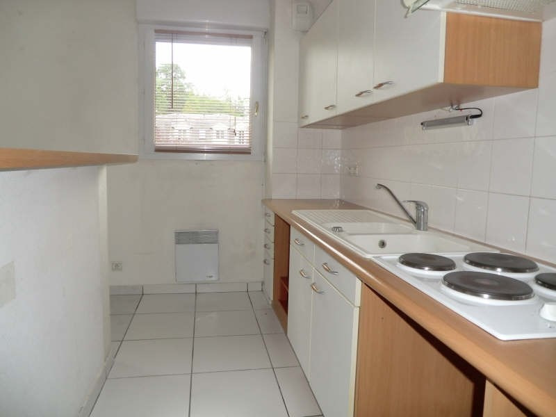 Vente appartement Lamorlaye secteur 157 500€ - Photo 2