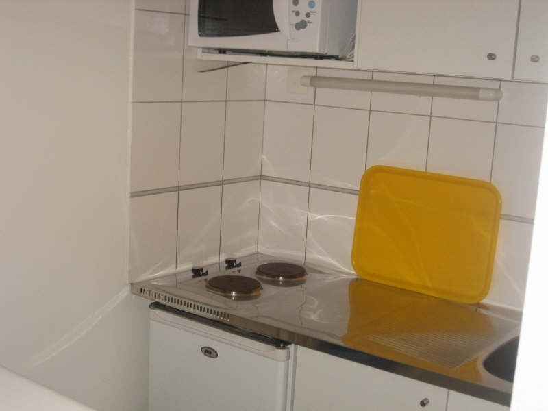 Location appartement Pauillac 359€ CC - Photo 2