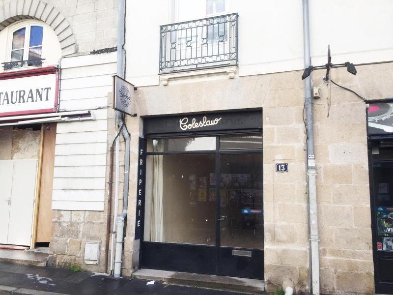 Location boutique Nantes 922€ CC - Photo 1