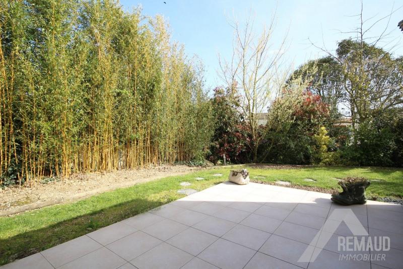 Sale house / villa Aizenay 380000€ - Picture 7