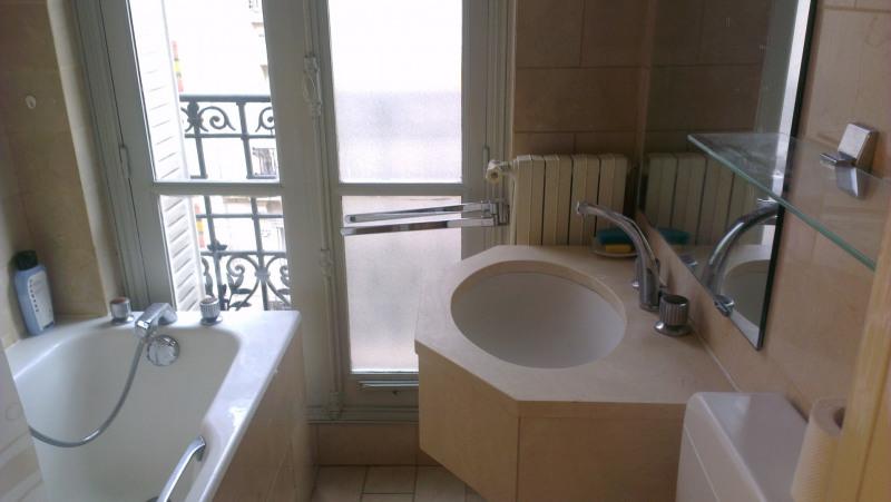 Location appartement Paris 17ème 1200€ CC - Photo 7