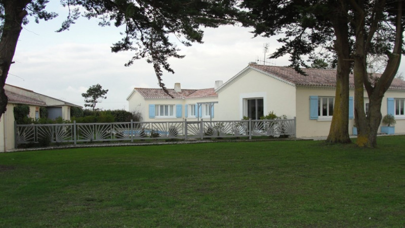 Vente maison / villa La barre de monts 282 700€ - Photo 2